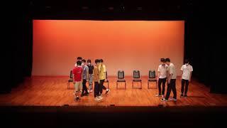 Publication Date: 2021-08-19   Video Title: 匯演 學校:佛教何南金中學 劇名 《走自己的路》