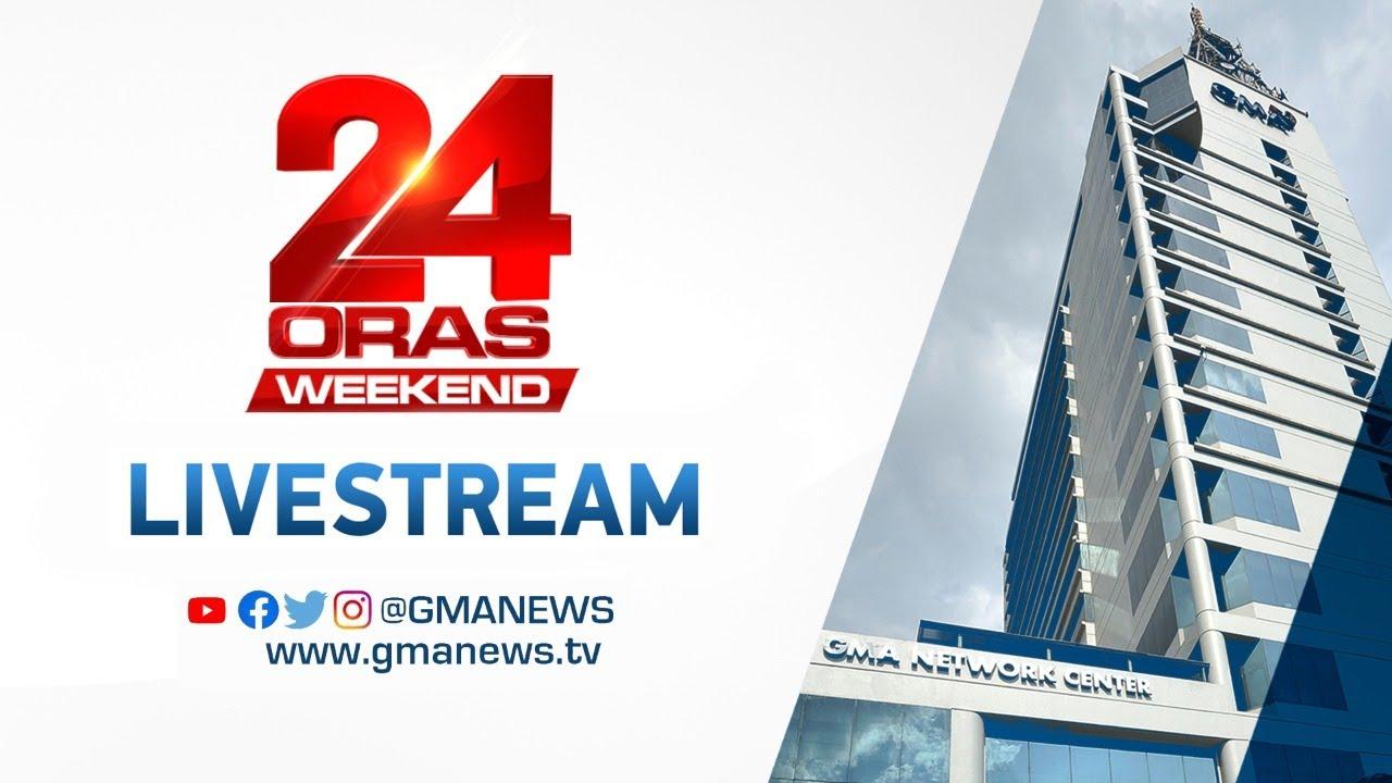 Download 24 Oras Weekend Livestream: November 22, 2020   Replay (Full Episode)