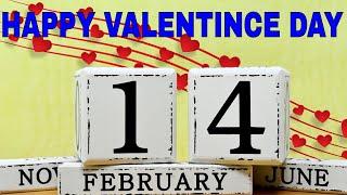 ❤💕 Happy Valentine