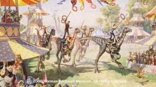 Dinotopia: The Fantastical Art of James Gurney- clip 2