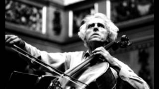Beethoven - Cello Sonata No. 4 in C major, Op. 102, No. 1 (Paul Tortelier & Eric Heidsieck)