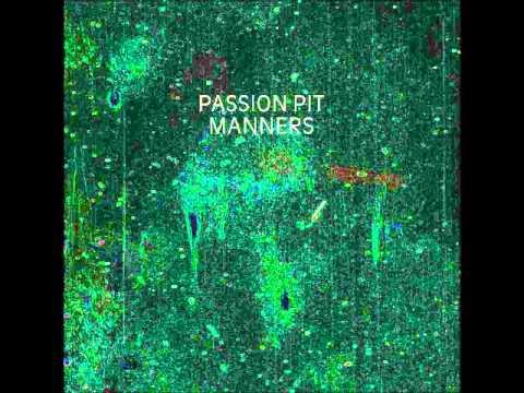 Make Light - Passion Pit