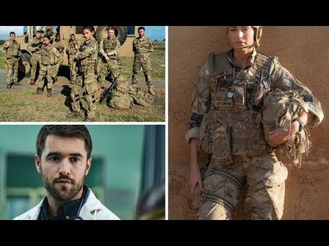 Our Girl Season 4 Cast: Who Is In The Cast Of Our Girl? [News]