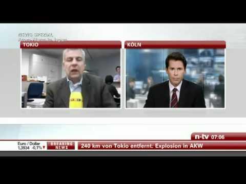 News Spezial vom 14.03.2011 Mega-Beben in Japan (Zeit 07,00 Uhr) Part 8