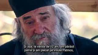 Oamenii Bisericii pe care i am cunoscut (Muntele Athos)
