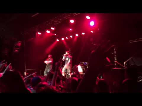 Aesop Rock + Carnage = Tuff - First Avenue - Clip 1 mp3