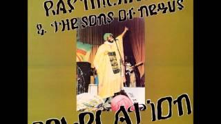 Ras Michael & The Sons Of Negus - Revelation (full album)