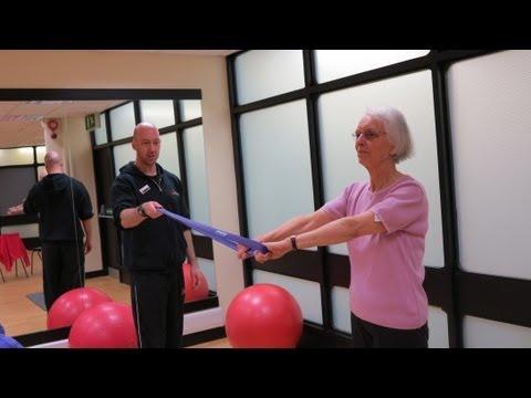 ★ PARiS Back Rehab Courses @ lifeLEISURE Health Hub (Avondale) ★