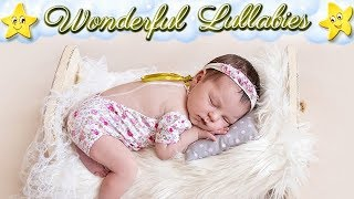 Relaxing Baby Sleep Music Lullaby ♥ Soft Musicbox Bedtime Nursery Rhyme ♫ Good Night Sweet Dreams