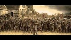Der Herr Der Ringe 2 und 3 Legolas und Gimli