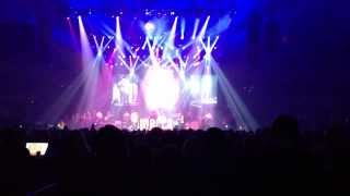"Kid Rock: ""Thank God I'm A Country Boy"" & ""Happy New Year"": Fort Wayne, IN. 3-26-2013."