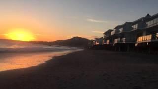 Volmaan op Malibu Beach