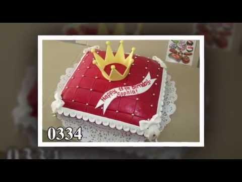 Крутые идеи торта для девочек на день рождения