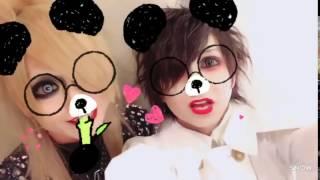 Holaa, un vídeo que nos compartió hoy Ryoga desde su cuenta de Twit...