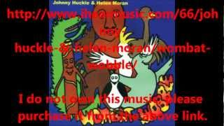 Wombat Wobble - Johnny Huckle & Helen Moran