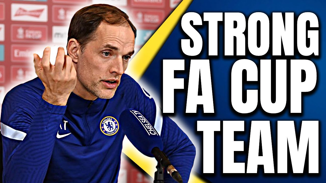 Kante & Silva to START! Kovacic & Christensen INJURED! Chelsea vs Manchester City FA Cup Preview