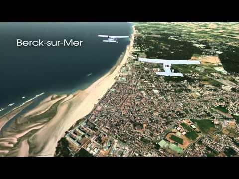 France VFR - Nord Pas De Calais - Official Promo
