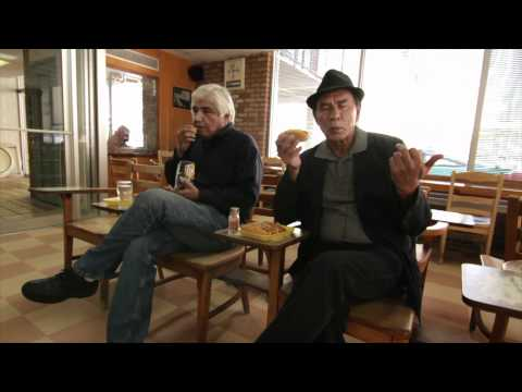 What the Fork: Wes Studi