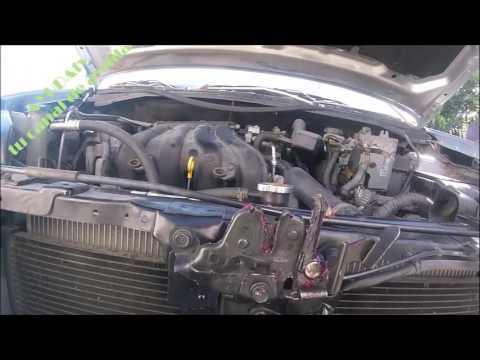 Como Reparar Cerradura del Cofre Nissan sentra