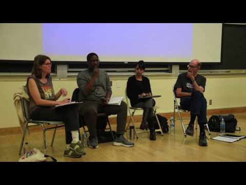 Rocksteady: Exploring the Radical Potential of Community Defense. People Get Ready
