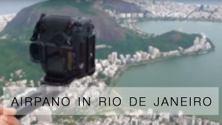 AirPano in Rio de Janeiro(Wondering what we we're doing in the sky of Rio? We're creating virtual tour of this beautiful city! You can see it here: ..., 2010-02-12T07:18:09.000Z)