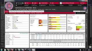 Out of the Park Baseball - Myrtle Beach Farm Team Ep. 8 Player Transactions