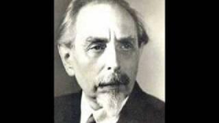 Liszt Consolation No 2  Feinberg  Rec 1952.wmv