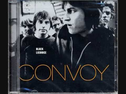Convoy - Caught Up In You