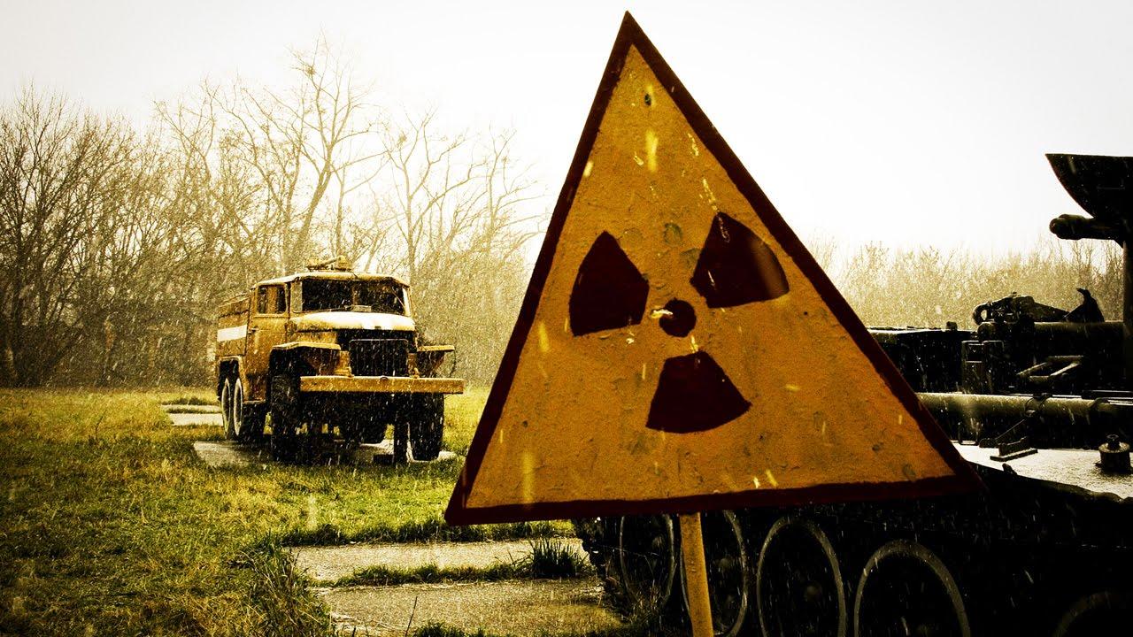 10 странных фактов о радиации и её влиянии на человека