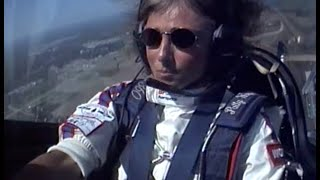 Patty Wagstaff US National Aerobatic Champion