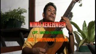 Sastrawan Tarigan - Nimai Kekelengan - ( Musik)