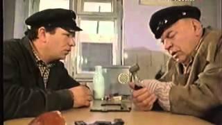 """Фитиль №183 02 """"Порожняк"""" 1969 (это не работа)"""