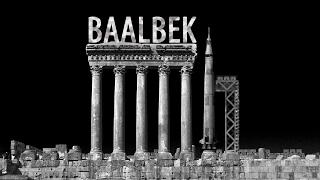BAALBEK: Walk around main complex/ Прогулка по Баальбеку(Обзорное видео всего комплекса Баальбека. 0:28 - Propylae / Пропилеи 4:33 - Forecourt / Внешний двор 9:40 - Great court #1 / Большой..., 2017-02-12T19:33:33.000Z)