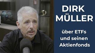 """Dirk Müller: """"ETFs sind dummes Geld"""""""