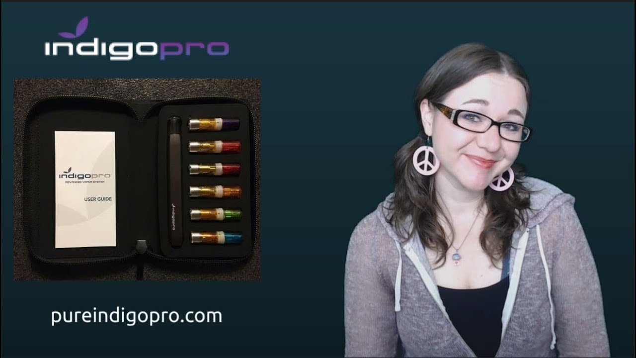 Product Review - IndigoPro Advanced Vapor System