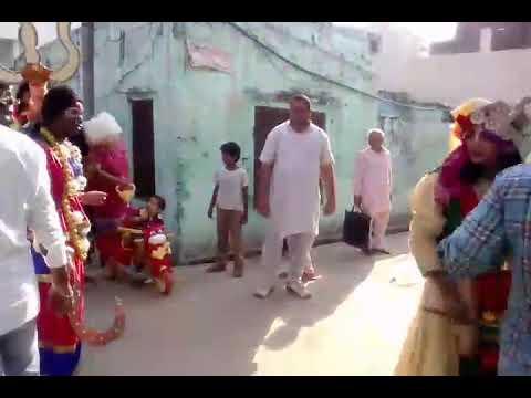Sobha yatra bhogpur