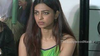Kaun Kitne Paani Mein Trailer Launch P1 - Kunal Kapoor, Radhika Apte