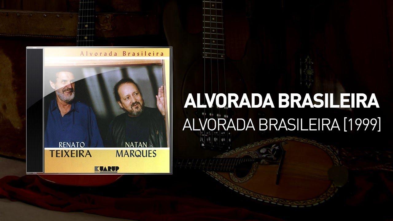 dobrado alvorada brasileira