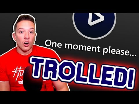 This TROLL Level Is So INSANE...It Broke My Capture Card!!