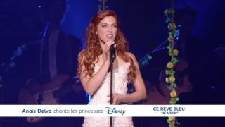 Anaïs Delva chante Ce rêve bleu - En tournée dans toute la France