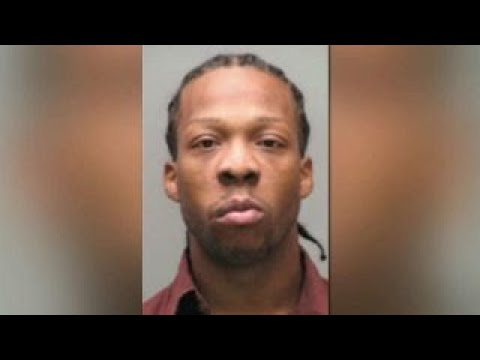 Accused Pennsylvania cop killer in custody