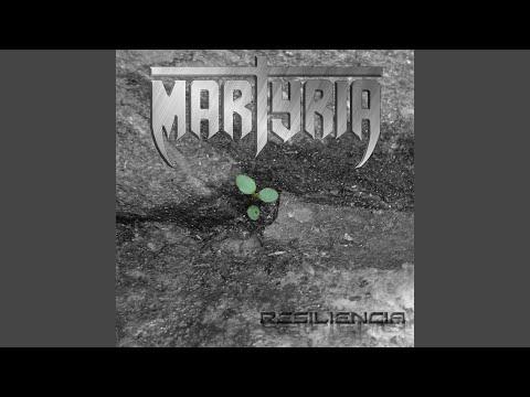 Martyria – Mi Batalla (El Roña)