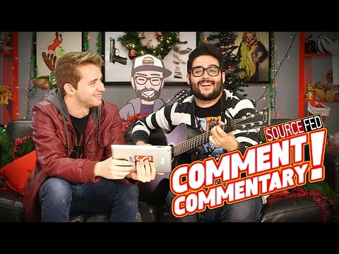 A Special Musical Edition of Comment Commentary 151