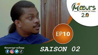 Moeurs - Saison 02 - Episode 10 **VOSTFR **