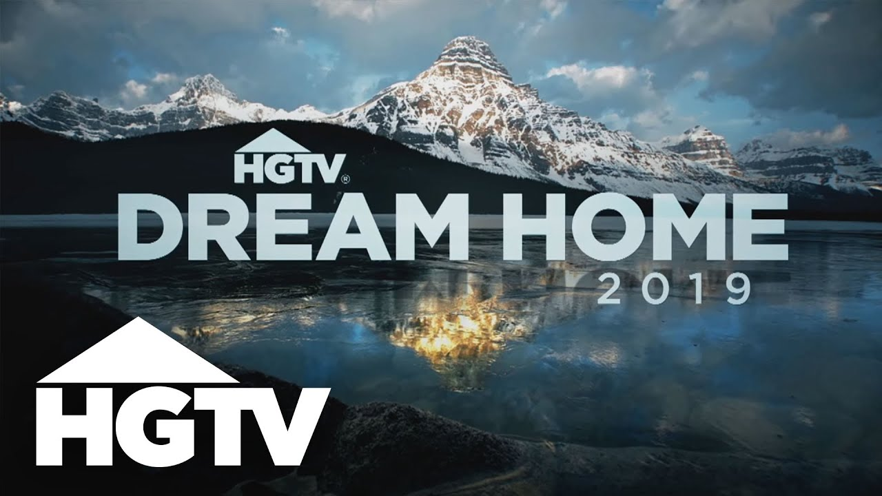 where is hgtv dream home 2019 youtube. Black Bedroom Furniture Sets. Home Design Ideas