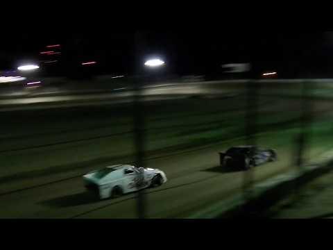 Rattlesnake Raceway 7/04/18 Mod Mini Main