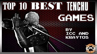 Tenchu: Top 10 Best Games | Which Is Best?