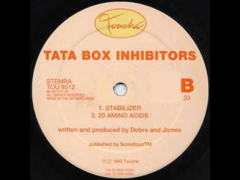 Tata Box Inhibitors - Stabilizer (1995)