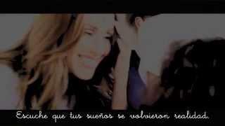 Anahi y Alfonso   Someone like you