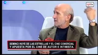 ESPACIO ABIERTO - ¿Ha llegado por fin el momento del cine español?